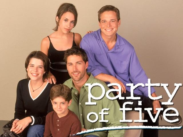 Main Cast - Season 5?