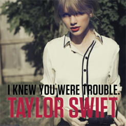 I_Knew_You_Were_Trouble